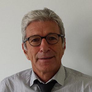 Eric Wolffhugel