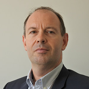 Benoît Lamoussière